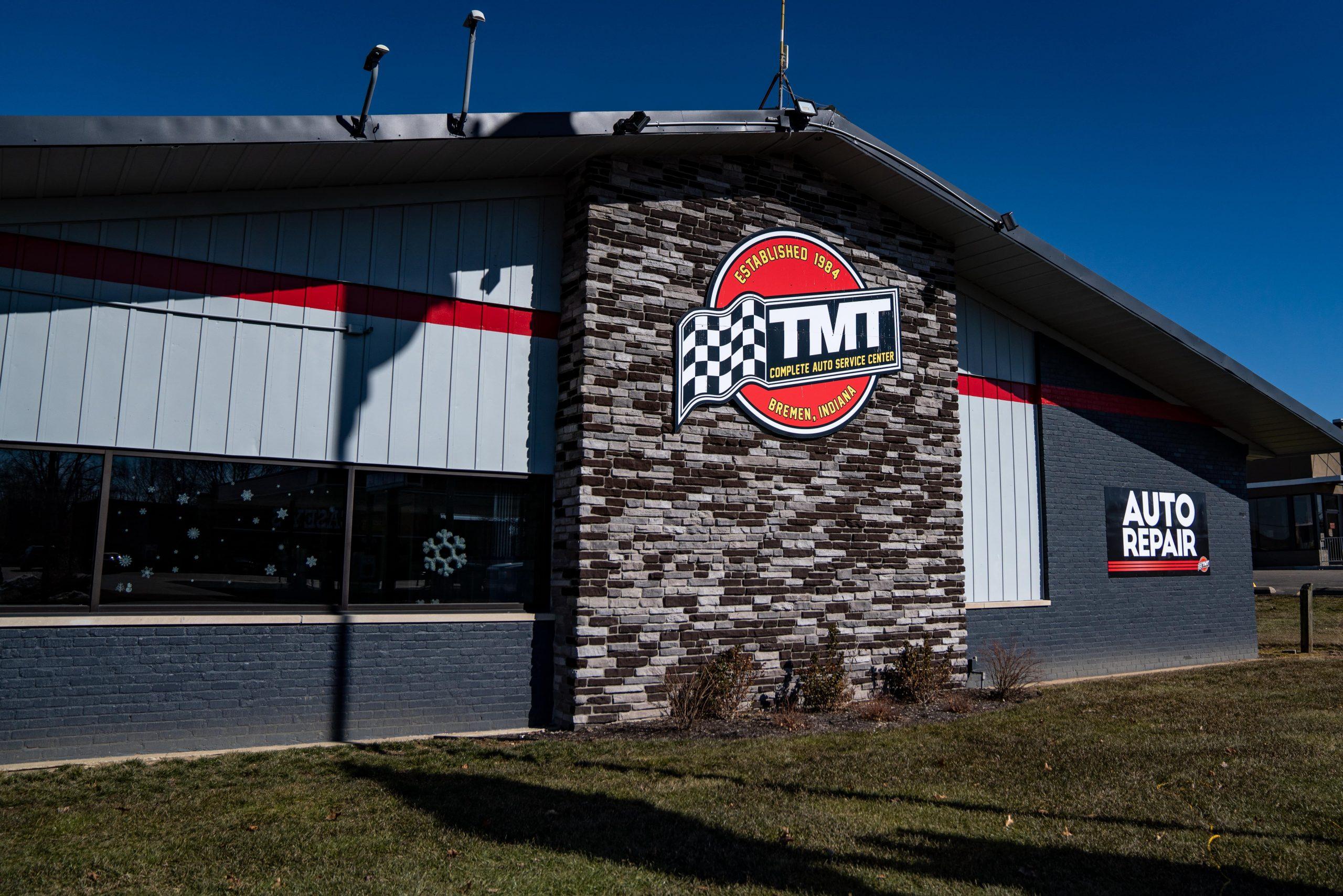 Bremen TMT Automotive