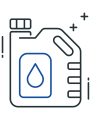 Oil change icon